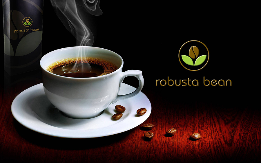 Robusta Bean - The only 100% Robusta Bean on the Planet your true source of canephora coffee!